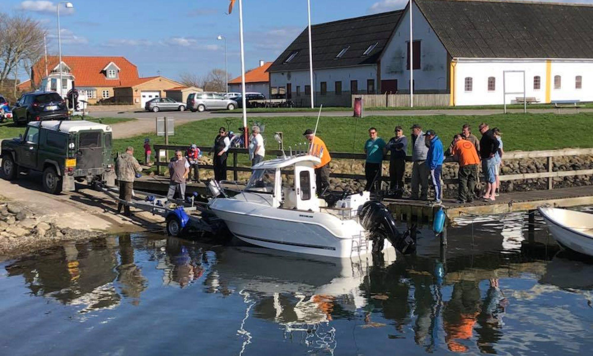 Sønderjyllands Småbådsklub